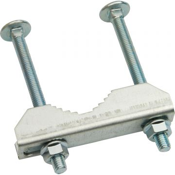 U Clamping Bolt for Pole Mounting Sky MK4 Zone 1 Satellite Dish
