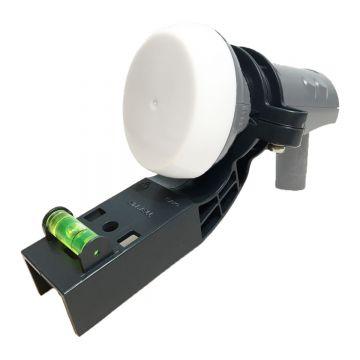 Sky MK4 LNB Conversion Bracket To Convert Standard 40mm LNB's To Use on a Sky Mesh Dish