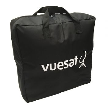 Vuesat Padded Canvas Holdall for the Easy Beam Dish (fits 60cm dishes and smaller)